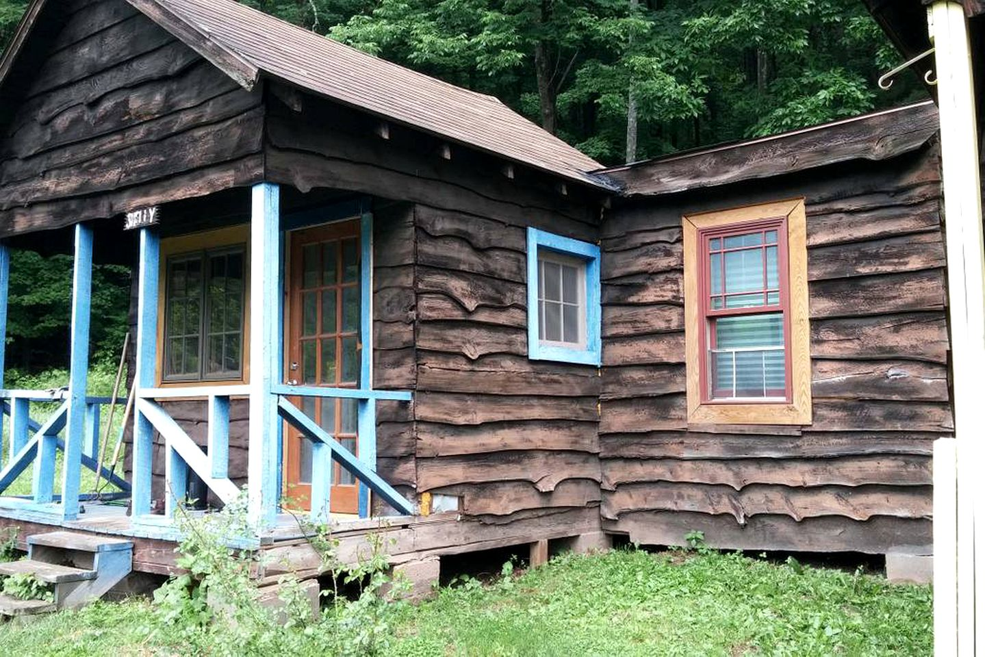 Cabins (Shandaken, New York, United States)