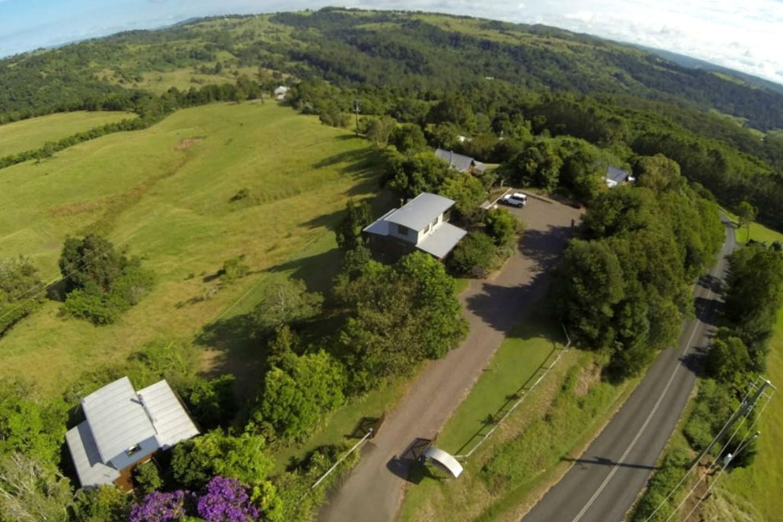 Cottage Rentals In The Sunshine Coast Hinterland