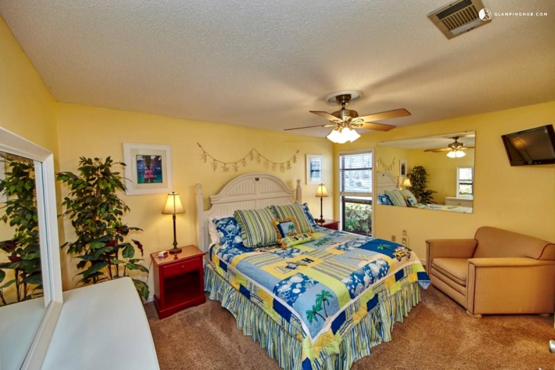 Cottage Rental On The Florida Gulf Coast