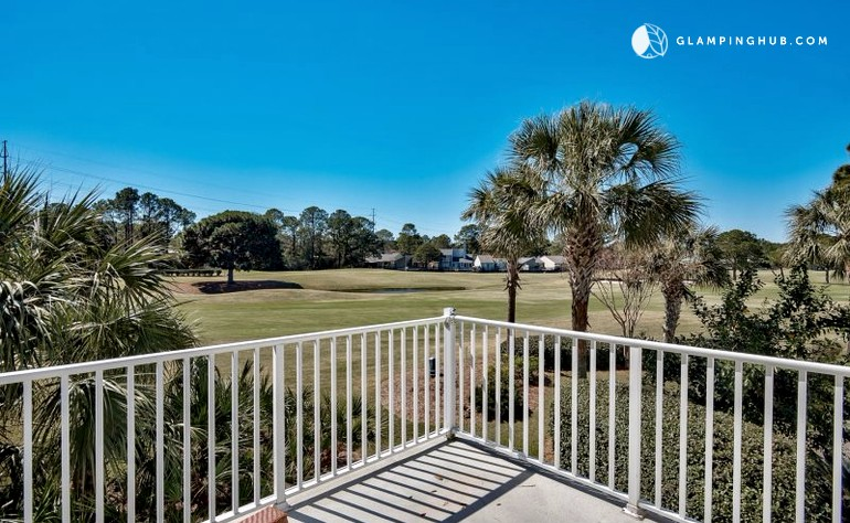 Golf Cottage Rental In Sandestin Florida