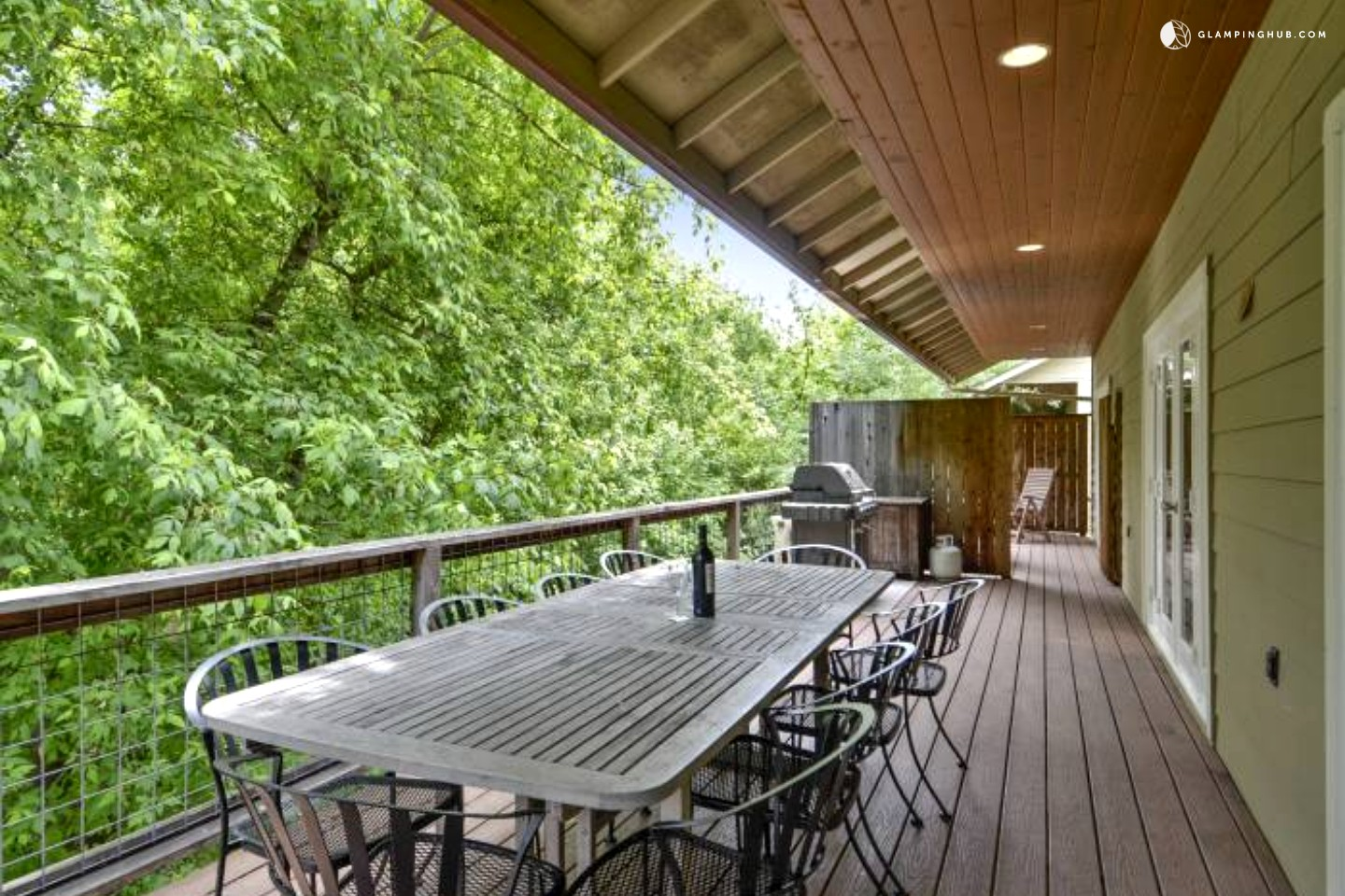 Vacation Rental In Guerneville, California