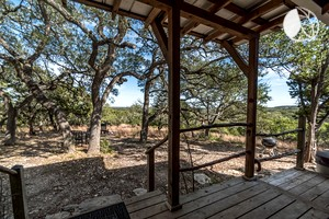 ... Rustic Cabin In Beautiful Texas Hill Country. Add To Wishlist