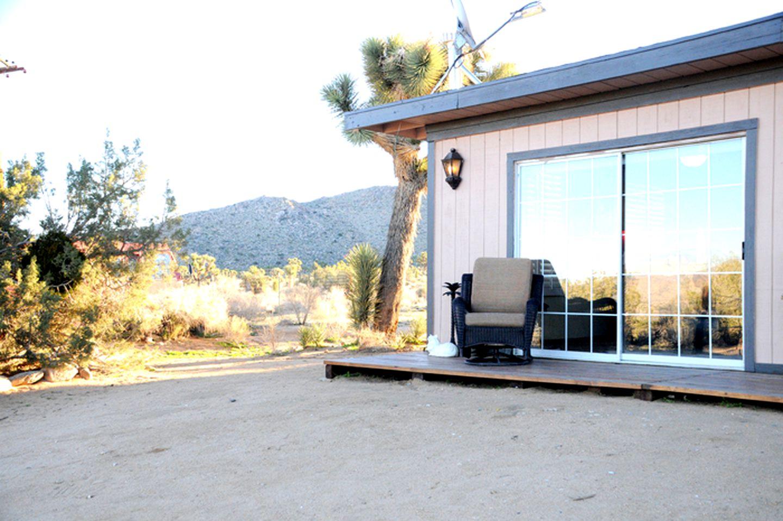 Luxury Cabin Joshua Tree
