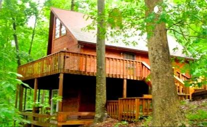 Rent A Cabin Near Hamilton County Indiana Glamping Hub