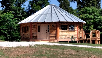 Secluded Cabin Rentals In West Virginia Glamping Hub
