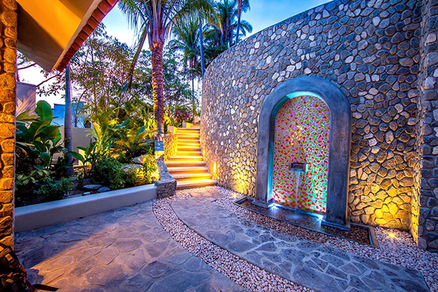 Villas (San Francisco, Nayarit, Mexico)