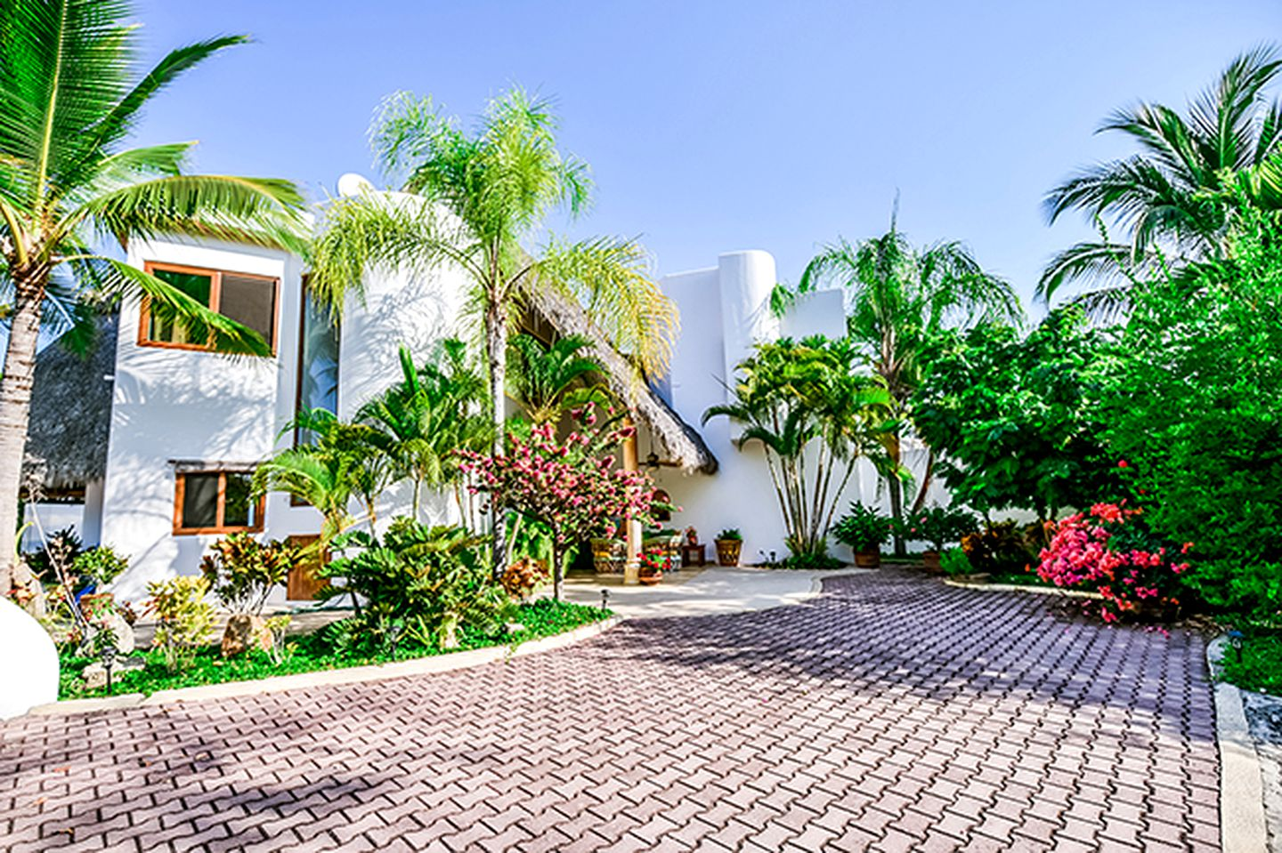 Vacation Rentals (San Francisco, Nayarit, Mexico)
