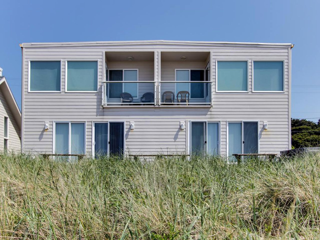 Villa In Rockaway Oregon Coast