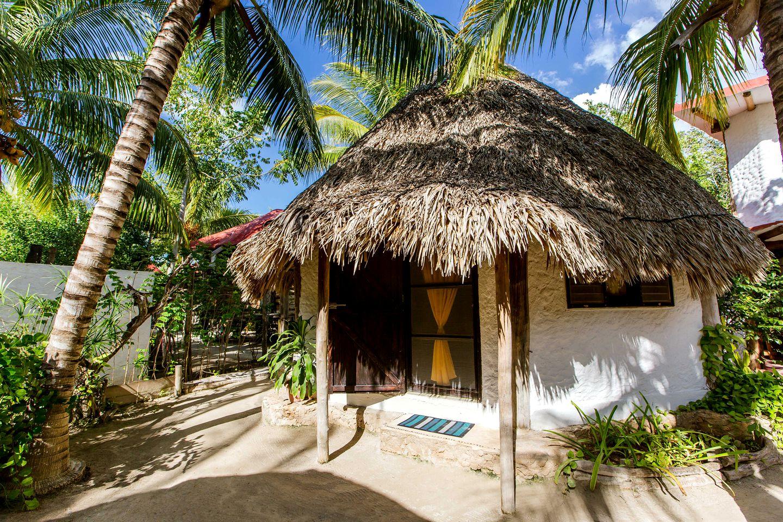 Luxury Accommodation Mexico Beach