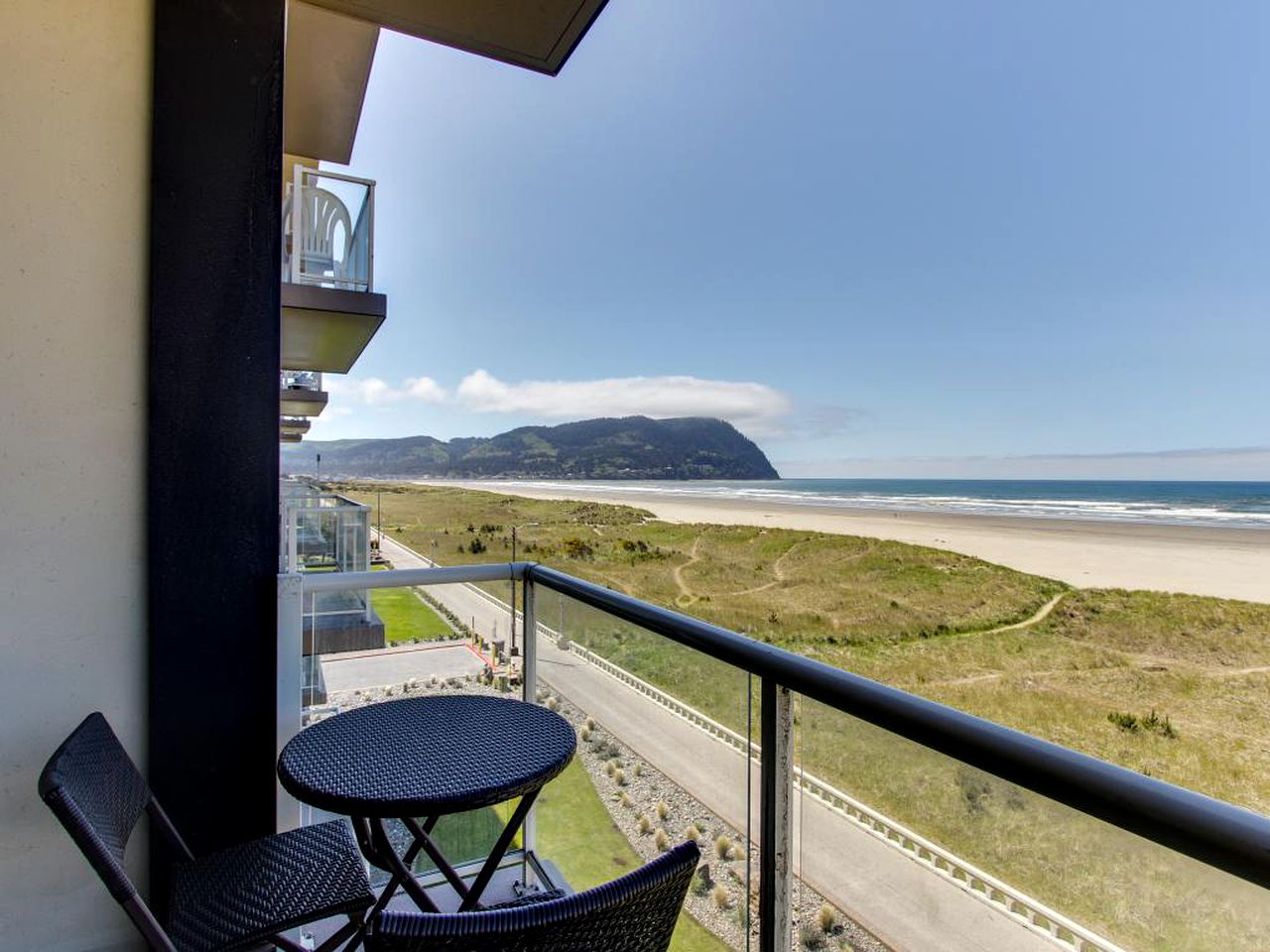 Nature Lodges (Seaside, Oregon, United States)