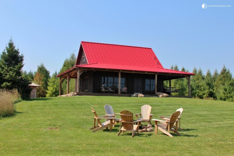 wisconsin cabin with sauna near lake michigan ForCabins On Lake Michigan In Wisconsin