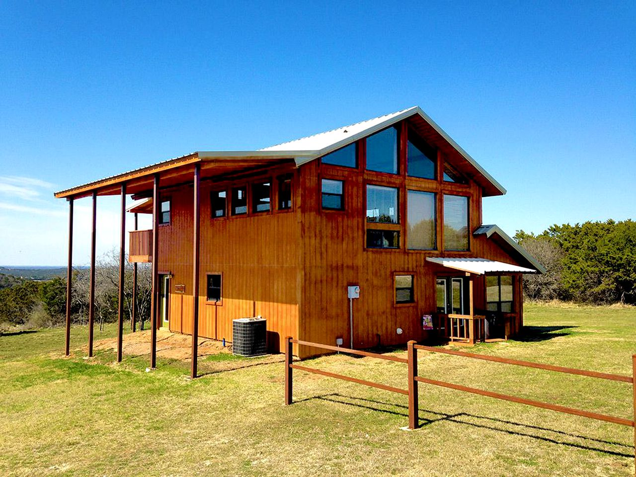 Vacation Rentals (Glen Rose, Texas, United States)