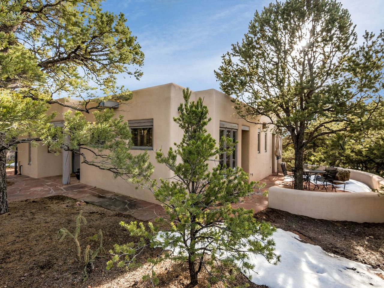 Vacation Rentals (Santa Fe, New Mexico, United States)