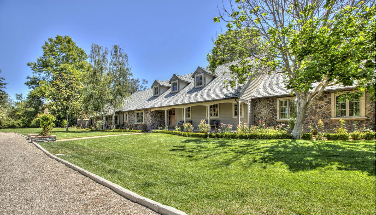 Villas (Santa Ynez, California, United States)