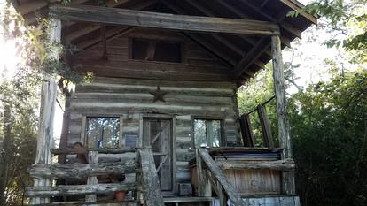 Romantic Cabin Getaways   Houston, TX   Glamping Hub