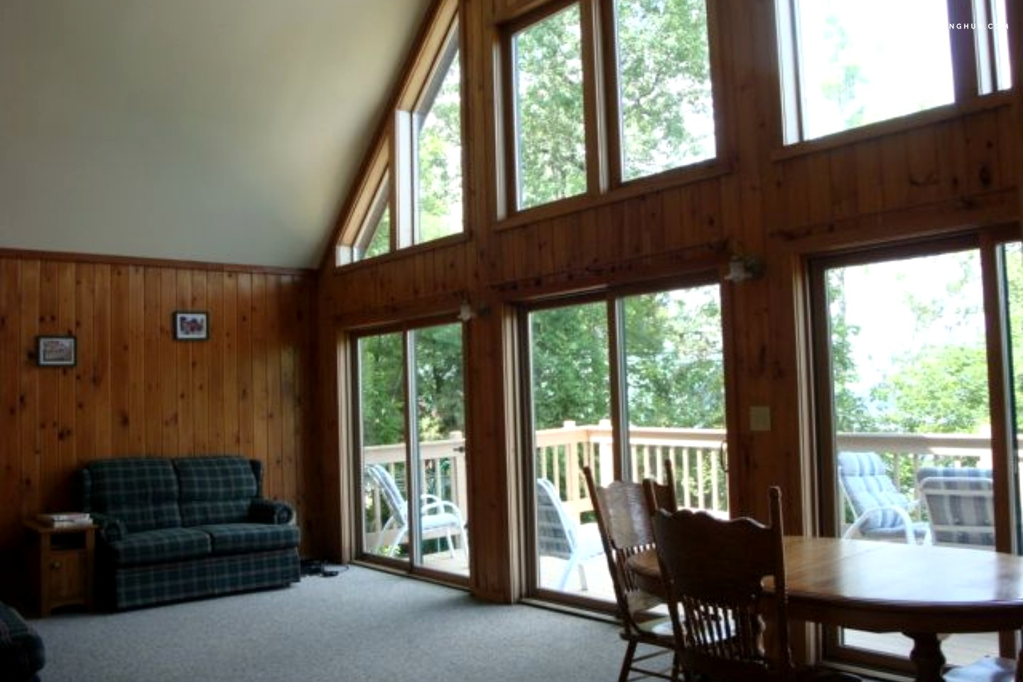 Vacation Rental Near Bangor Maine
