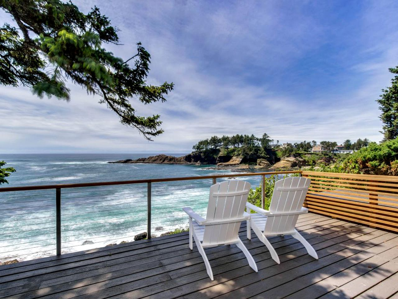 One of the best condos in Depoe Bay, Oregon