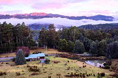Luxury Camping in Tasmania | Glamping Hub