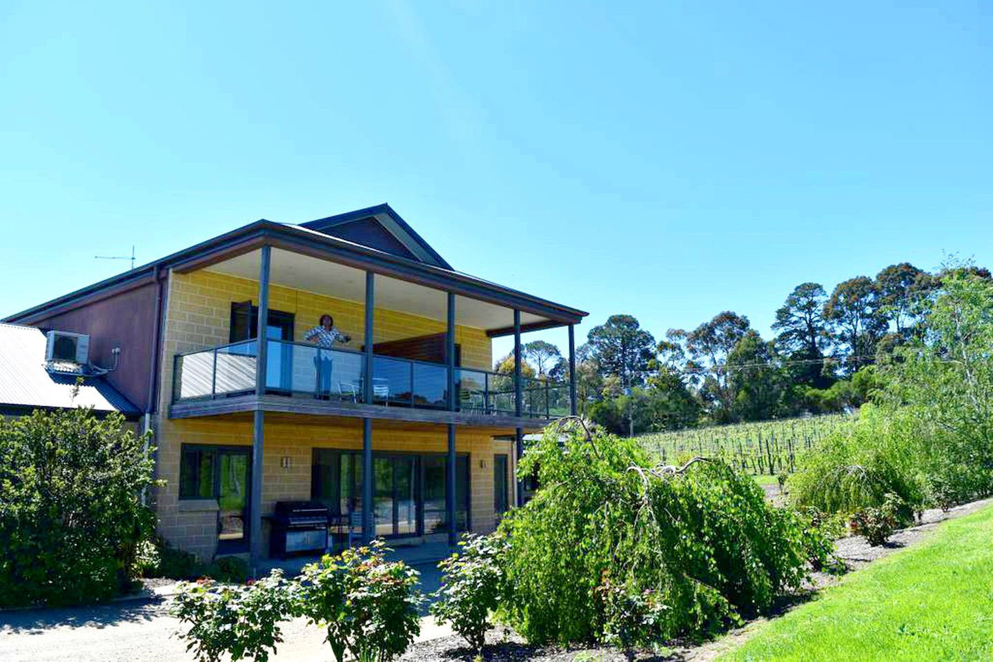 Nature Lodges (Labertouche, Victoria, Australia)