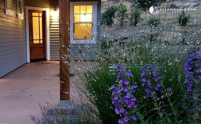 Cottage Rental Near Sequoia National Park