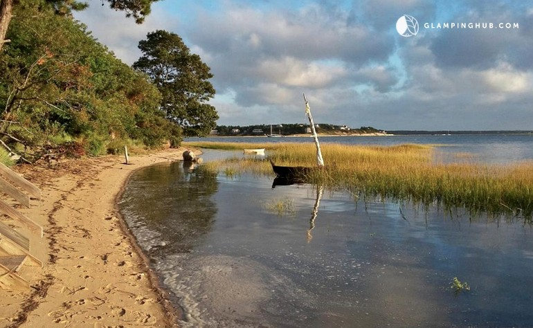 Vacation rental on cape cod massachusetts for Cabin rentals in cape cod ma