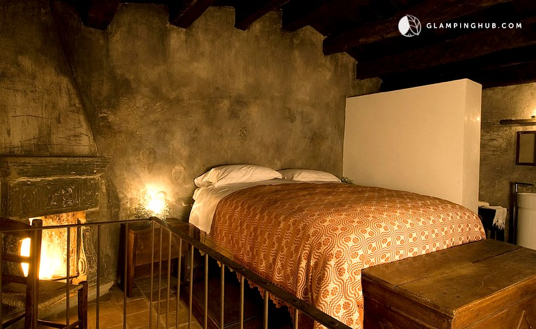 Private pet friendly suite for two in southern italy - Camera dei bambini ...