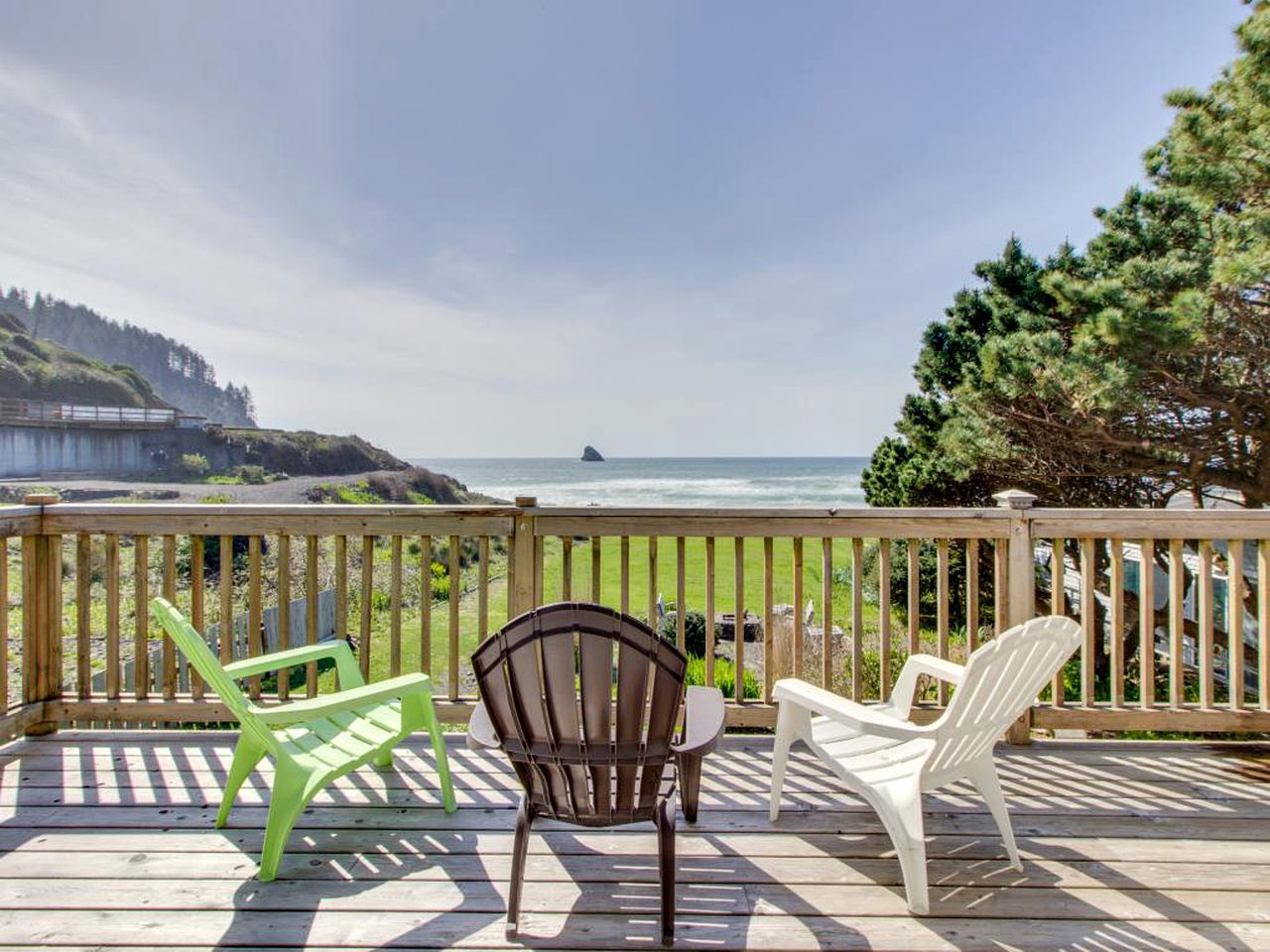 Vacation Rentals (Cape Meares, Oregon, United States)