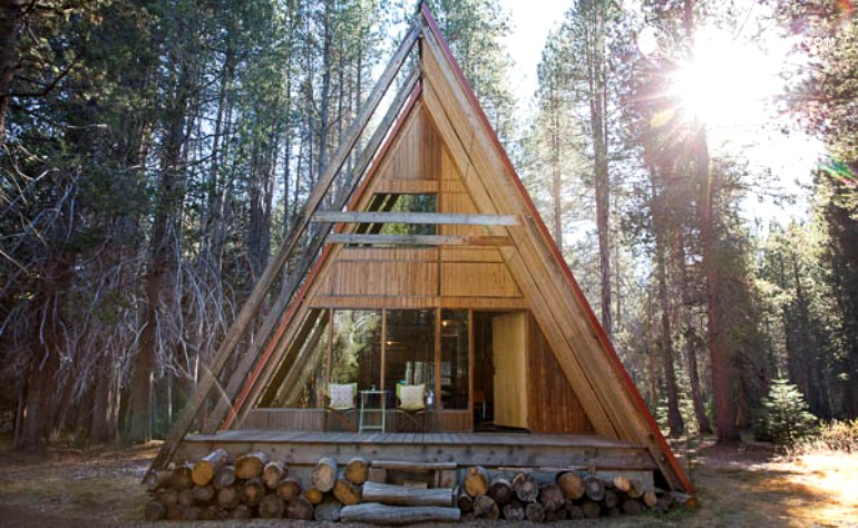 rentals private cabin by owners oakwood yosemite park rental cabins national featured in