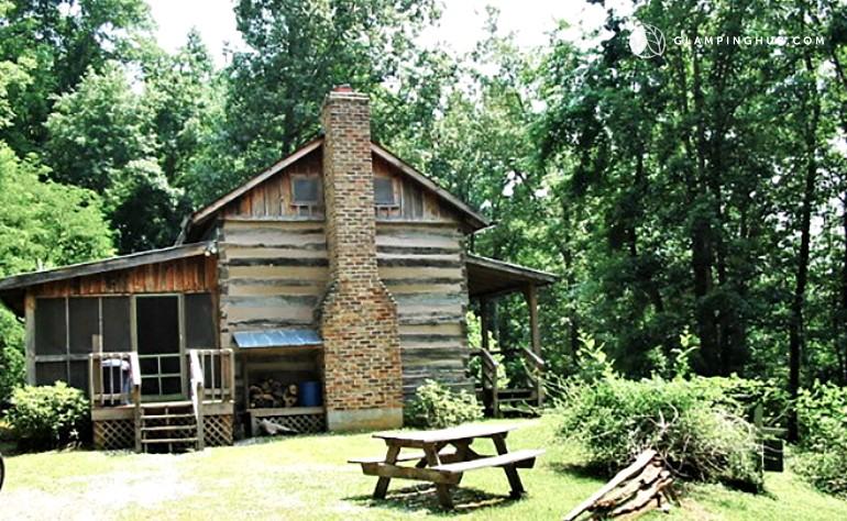 Cabin rental near luray virginia for Cabin rentals near lexington va