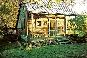 Luxury camping in virginia glamping in virginia for Charlottesville cabin rentals hot tub