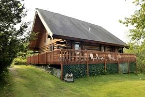 Luxury Camping In Michigan Glamping In Michigan