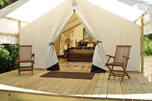 Add to wishlist & Luxury Tent near St. Louis