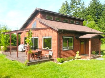 Washington State | Cabin Rentals | Glamping Hub