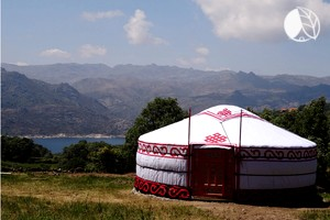 Yurt Camping Rentals Glamping Hub