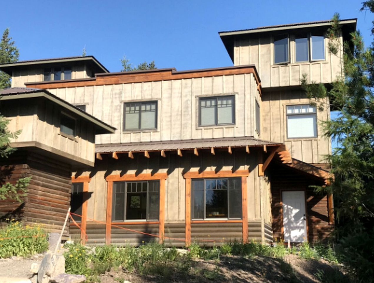 Nature Lodges (Whitefish, Montana, United States)