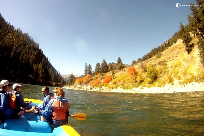 Jackson Hole Wyoming Rafting Trips | Jackson Hole Rafting Inc.