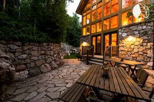 Glamping Utah Luxury Camping Utah