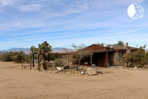 Photo of Stunning Cabin and Bunk House for Groups near Joshua Tree National Park