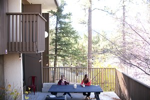 Photo of Stunning Cabin Rental With Hot Tub in Big Bear Lake, California