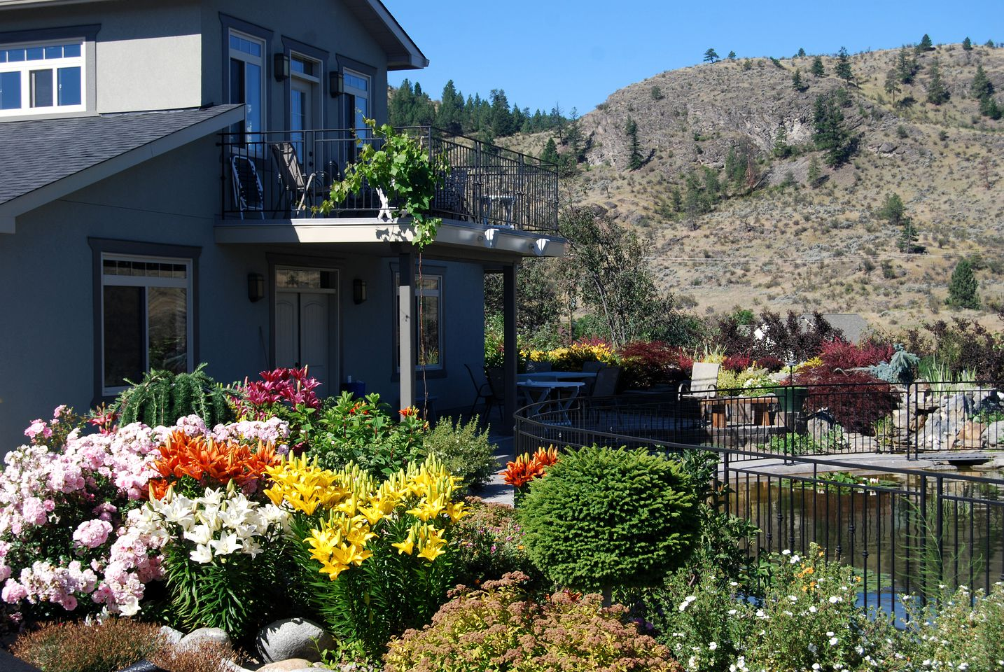 Vacation Rentals (Kaleden, British Columbia, Canada)