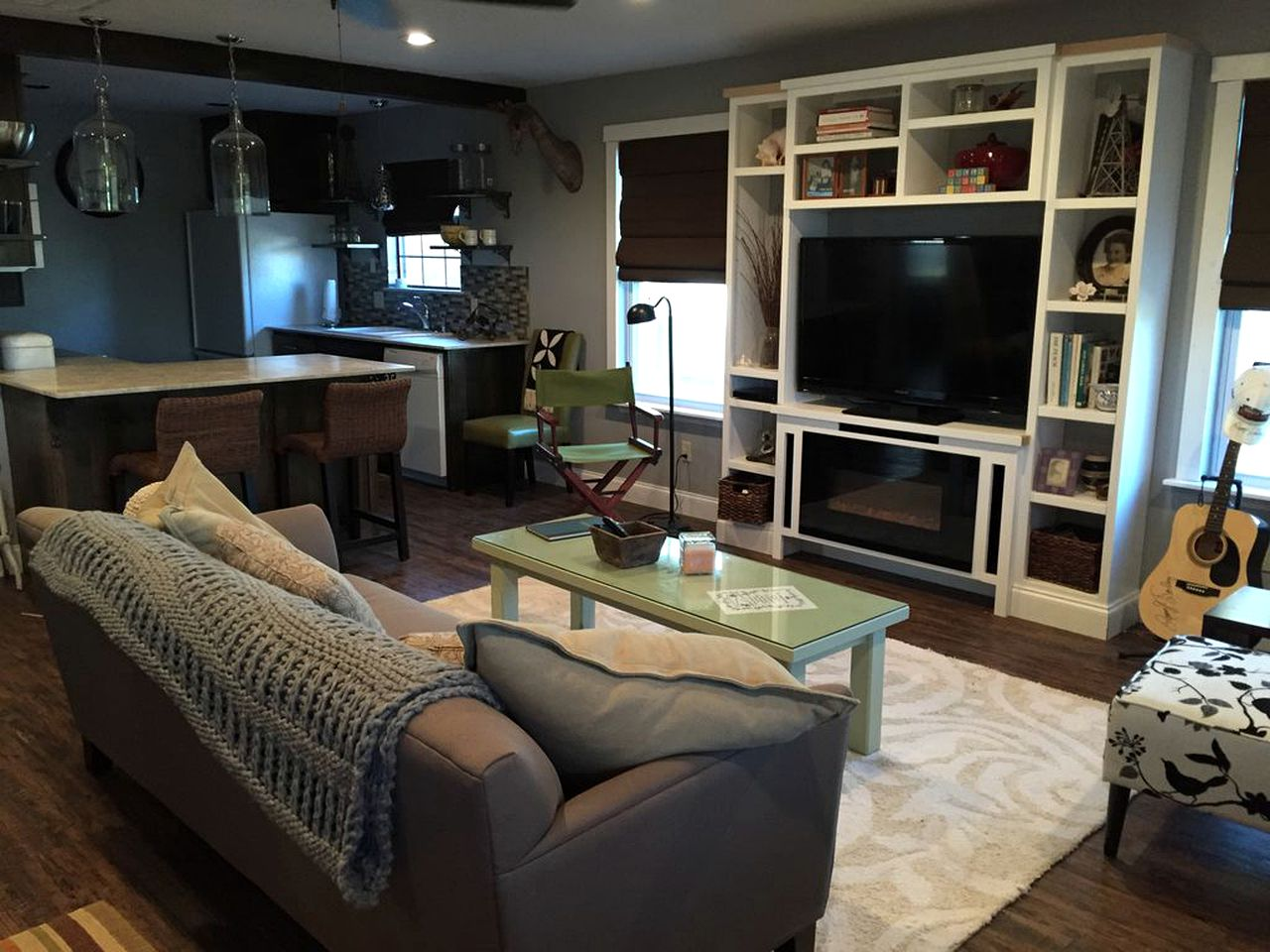 Vacation Rentals (Weatherford, Texas, United States)