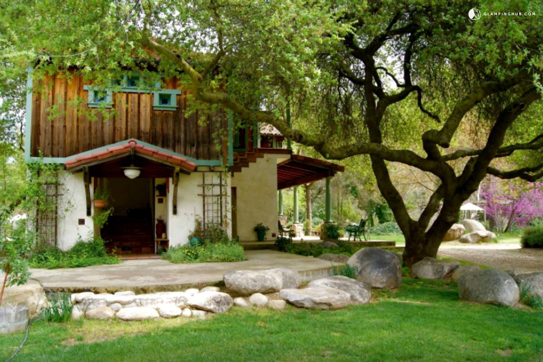 Stunning Luxury Cabin Rental Near Sequoia National Park