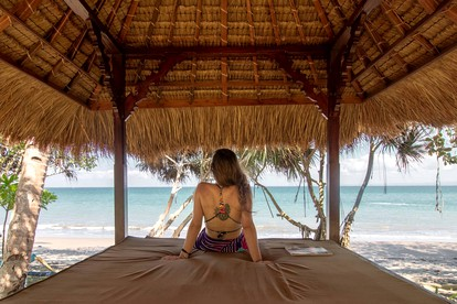 Glamping Bali Top Vacation Spots In Indonesia