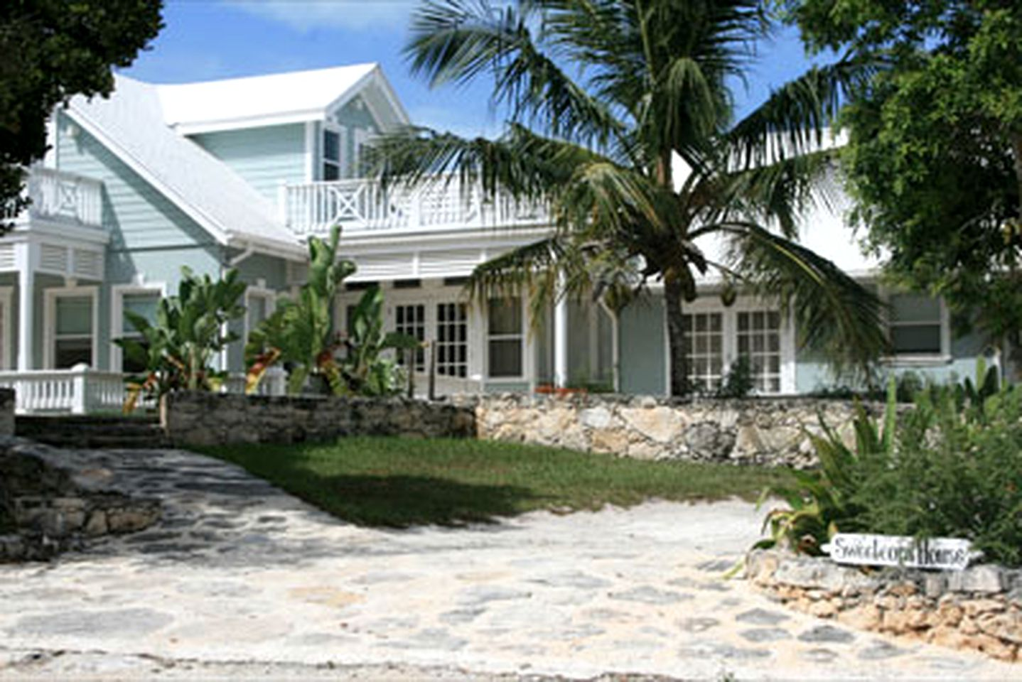 Vacation Rentals (Governor's Harbour, North Eleuthera, Bahamas)