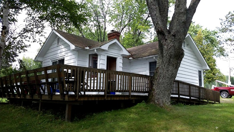 Incredible Pet Friendly Cottage Rental Near Algonquin Provincial Park In Ontario Canada Download Free Architecture Designs Scobabritishbridgeorg