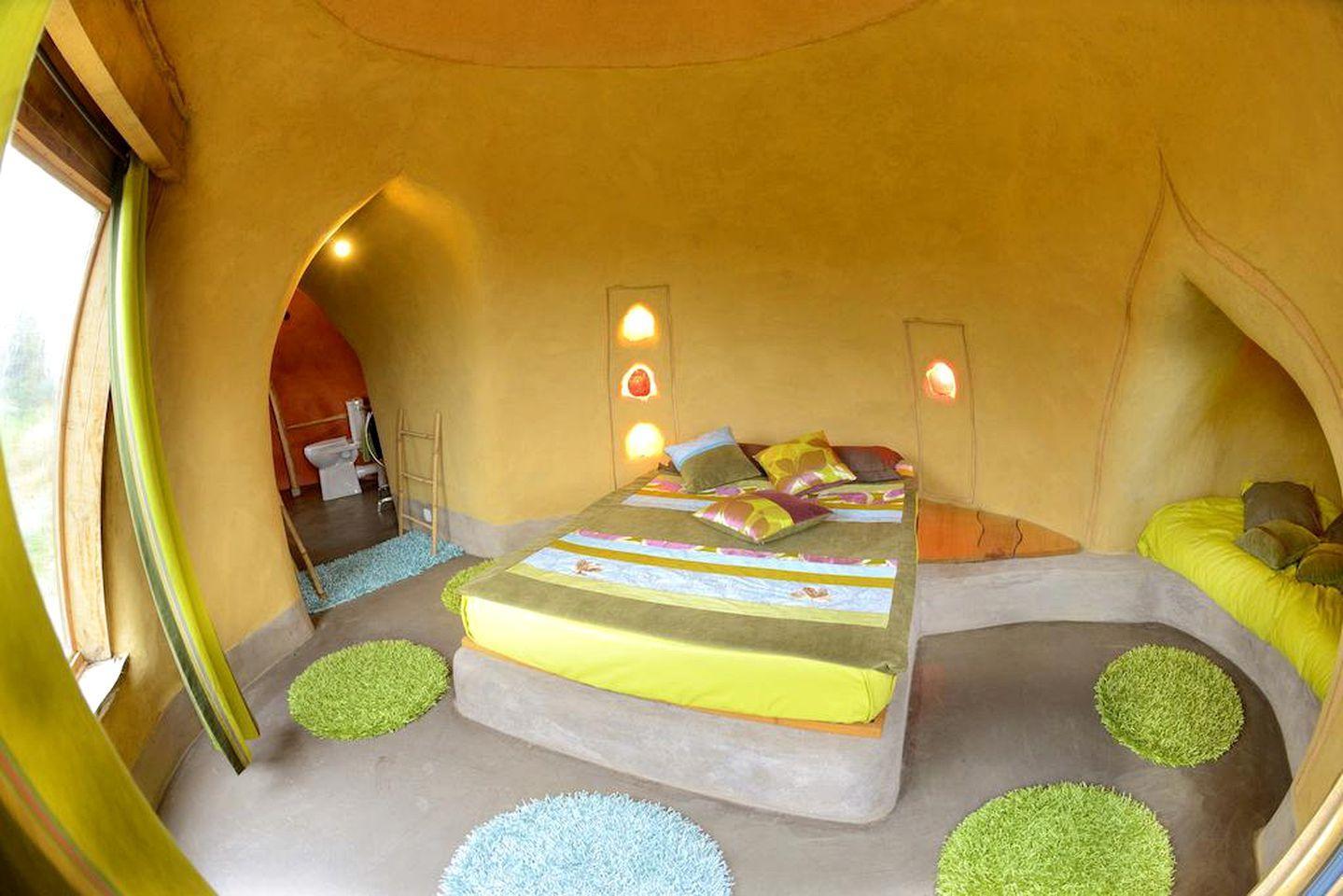 Bubbles & Domes (Vendée, Pays de la Loire, France)