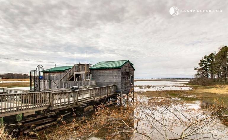 Cabin Rental In Wells Maine