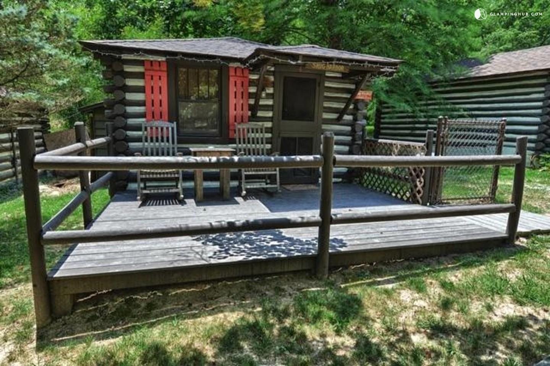 Log cabin rental near asheville north carolina - 4 bedroom cabins in north carolina ...