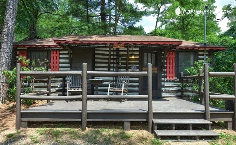 Cabin rental near great smoky mountains for Asheville log cabin rentals