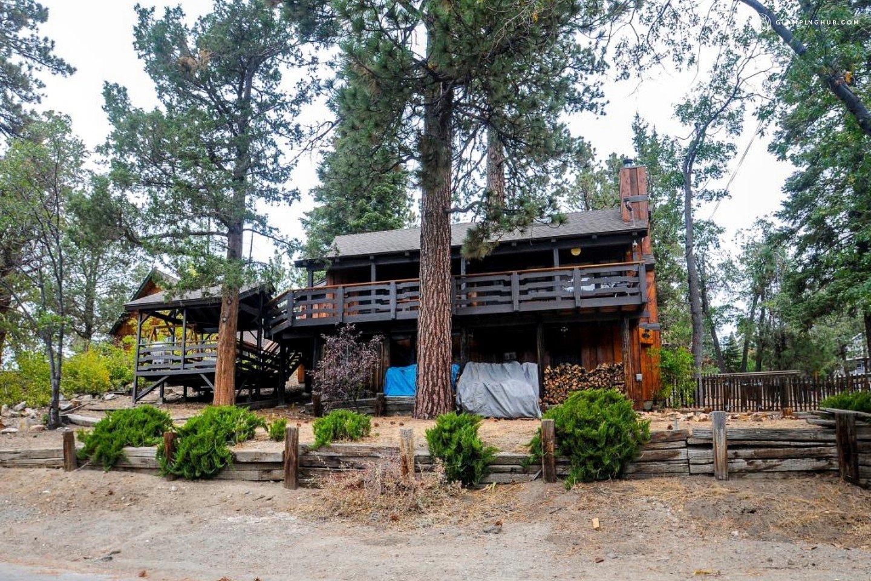 Vacation Rental In Big Bear San Bernardino